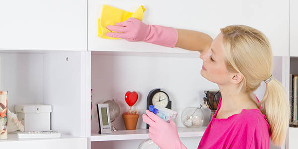 Domestic Cleaning Finsbury Park