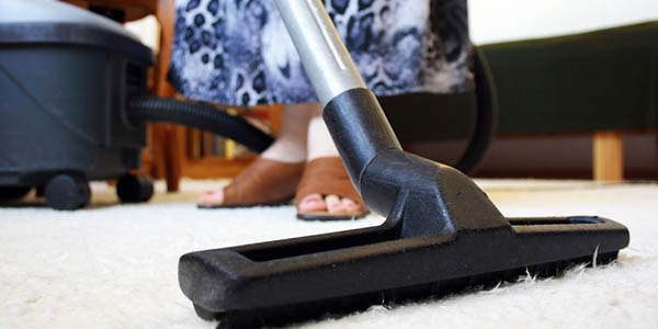 Carpet Cleaning Finsbury Park
