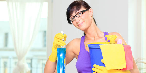 House Cleaning Finsbury Park